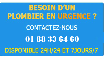 Intervention rapide de plombier Courbevoie 92400 92